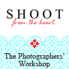 Shoot from the Heart | the Photographers' Workshop